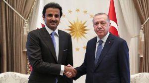15 milyar dolarlık yatırıma Arap medyasından tepki