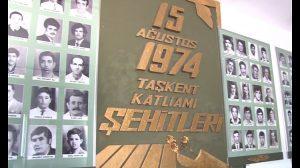 Rum gazetesi: 84 Türk'ün ölüm emrini Rum Genelkurmayı verdi