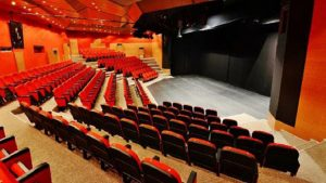 Bilkent Üniversitesi Tiyatro Bölümü hocalarının çoğu istifa ettiklerini duyurdu