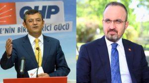 AKP ve CHP arasında 'kayyım' tartışması!