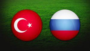 Türkiye-Rusya maçı genel bilet satışı başladı