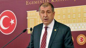 Milli Savunma Bakanlığı'ndan Ümit Özdağ'a namaz yanıtı