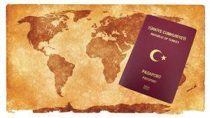 Rusya'dan, 'Türklere vize' açıklaması