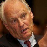 Eski Dünya Bankası Baş Ekonomisti Prof. van Wijnbergen: Türkiye en sonunda IMF'ye gidecek