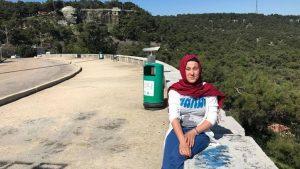 5 aylık evli Serap, tüfekle intihar etti