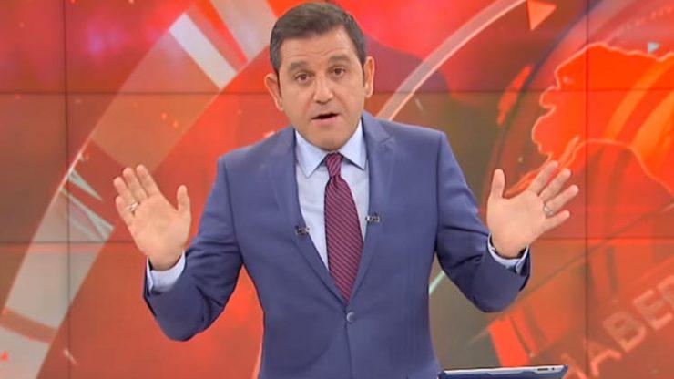 """Gazeteci Fatih Portakal, """"Cumhurbaşkanı'na hakaret""""ten ifade verdi"""