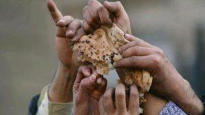 BİSAM: Dört kişilik bir ailenin açlık sınırı 1,749 lira oldu