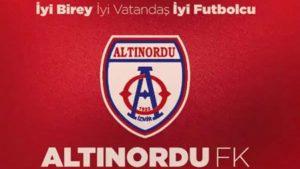 Altınordu'nun Fenerbahçe'ye satılacağı iddiası…