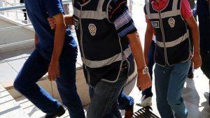 İstanbul'da askerlere büyük operasyon