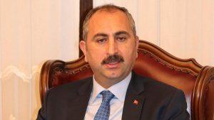 Adalet Bakanı'ndan 'Brunson' açıklaması