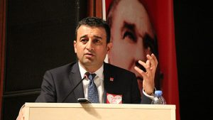 CHP'li Milletvekili Burhanettin Bulut Polis'e Sahip Çıktı