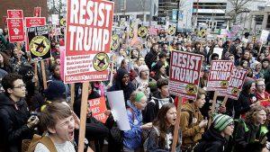 Yeni otoriter eksen karşısında uluslararası ilerici bir cephe gerekli