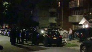Çocuk bakım evinde bıçaklı saldırı: 3 bebek ve 2 yetişkin yaralı