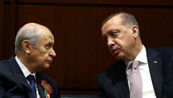 AKP'den flaş ittifak açıklaması!