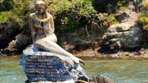 Konuk yazar Sedat Kaya: Deniz kızının gözyaşları