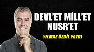 Devl'et Mill'et Nusr'et