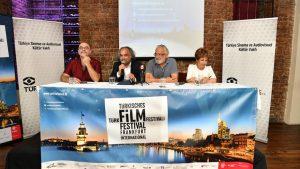 18. Uluslararası Frankfurt Türk Film Festivali'nin programı belli oldu!