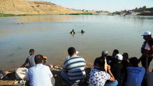 Dicle nehrinde kaybolan diğer işçinin de cansız bedeni bulundu