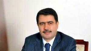 İstanbul Valisi Şahin'den Üçüncü Havalimanı açıklaması: Kolluk kuvvetlerimiz gerekli tedbirleri aldı