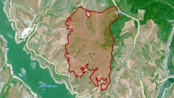 Kanal İstanbul yakınında 2 milyon metrekarelik arazi kime satıldı?