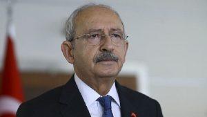 Kılıçdaroğlu Dünya Barış Günü'ne özel yazdı: Adaletsiz ve şiddet dolu bir dünya