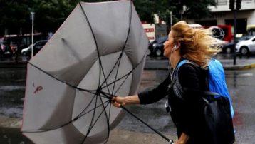 Ankaralılar dikkat! Meteoroloji yarın için uyardı