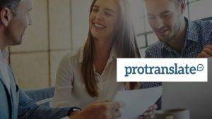 Global Tercüme Sektörünün Türkiye'deki En Önemli Temsilcisi: Protranslate.net