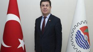 Sinan Koç'tan 3. havalimanında isim tartışmasına tepki