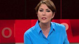 CNN Türk Şirin Payzın'ın işine son verdi