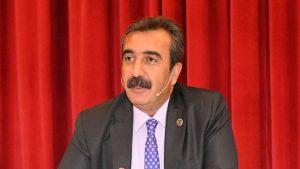 Çukurova Belediye Başkanı Soner Çetin'in acı günü