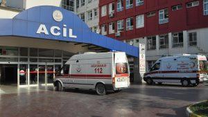 Sünnet yemeğinden sonra 99 kişi hastaneye başvurdu