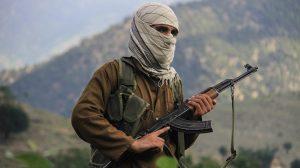 Taliban saldırısı: 5 ölü