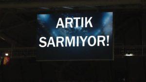 Trabzonspor'dan Galatasaray'a özür
