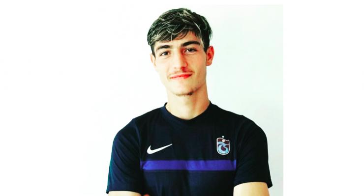 Ali Uygar Avcı Trabzonspor'da