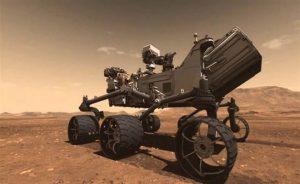 NASA'nın uzay aracı Curiosity, 'ikinci beynini' kullanmaya başladı
