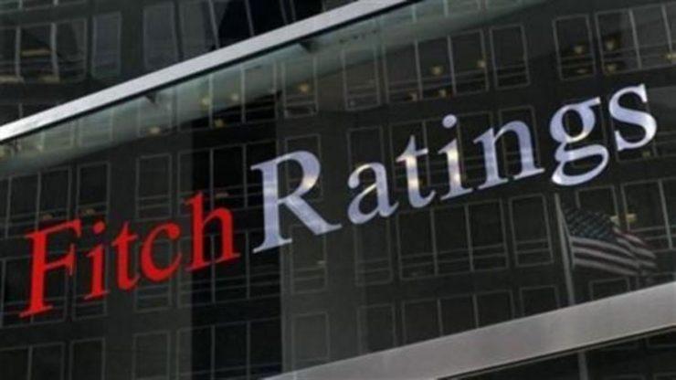 Fitch, Yunanistan bankalarının kredi notlarını yükseltti