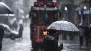 Meteoroloji'den İstanbullular için önemli uyarı