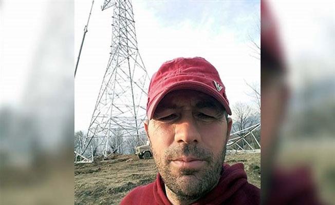 Şırnak'ta iş cinayeti