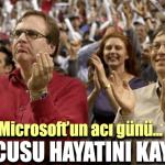 Microsoft'un acı günü! Kurucusu hayatını kaybetti