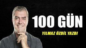 100 gün