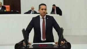 CHP'li Başarır: Diyanet İşleri Başkanı'nı istifa ettirecek misiniz?