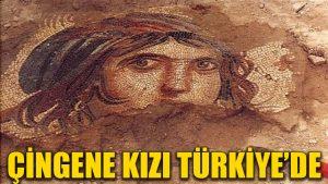 Çingene Kızı Türkiye'de