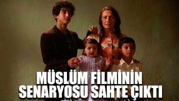 Müslüm filminin senaryosu sahte çıktı