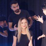Almanya'da Türkçe tiyatro yapıyorlar