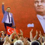 Gökmen Ulu: Atatürk'ün açtığı uygarlık yolunda kararlılıkla yürüyorum