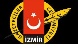 İzmir Gazeteciler Cemiyeti: Şantaj gazeteciliğine prim vermeyin!
