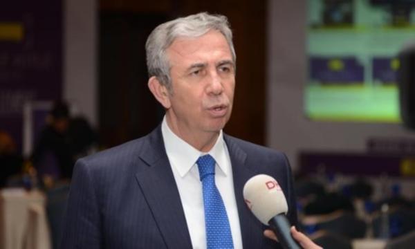 Mansur Yavaş açıkladı: Ankara kesin