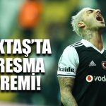 Beşiktaş'ta Quaresma depremi!