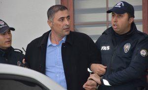 HDP Batman belediye başkan adayı gözaltına alındı