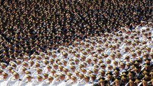 6 general ve amiralin görev yeri değişti